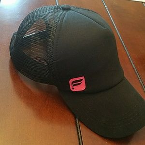 Black Fabletics Hat